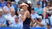 Wimbledon - słoneczny czwartek w polskich barwach