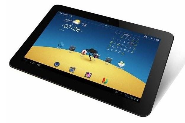 Window N101 2: dwa rdzenie, Android, ekran 10,1″ 1280×800 /materiały prasowe