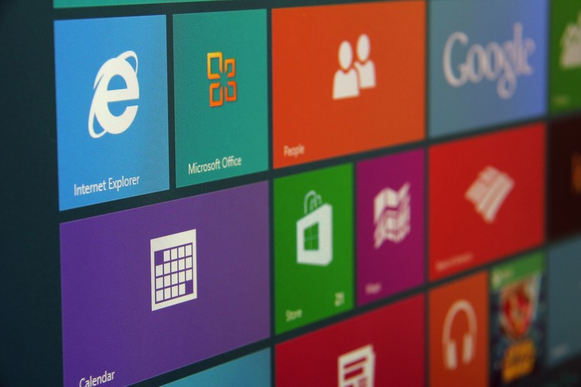 Windows 10: Creators Update z trybem Gra już dostępne /123RF/PICSEL