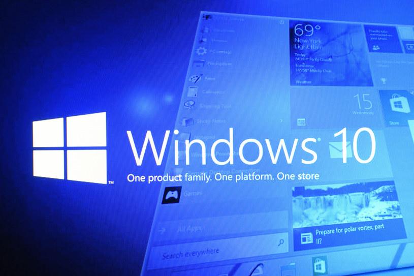 Windows 10 doczeka się implementacji jądra Linuxa /123RF/PICSEL