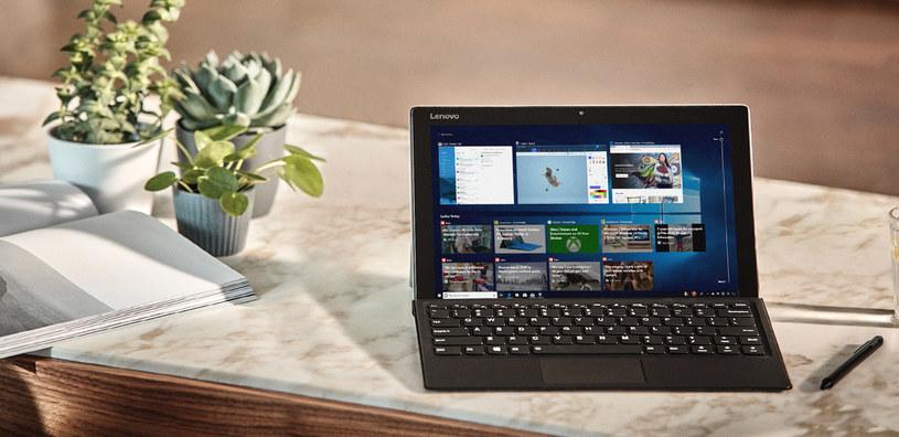 Windows 10 doczekał się wsparcia dla różnych dystrybucji Linuxa /materiały prasowe