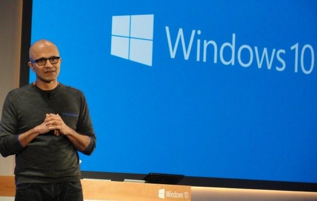 Windows 10 już wkrótce /AFP