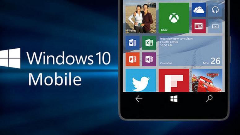 Windows 10 Mobile z przedłużonym wsparciem /materiały prasowe
