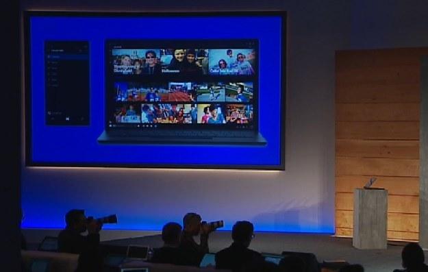 Windows 10 na smartfonie i komputerze - błyskawiczna synchronizacja danych /materiały prasowe