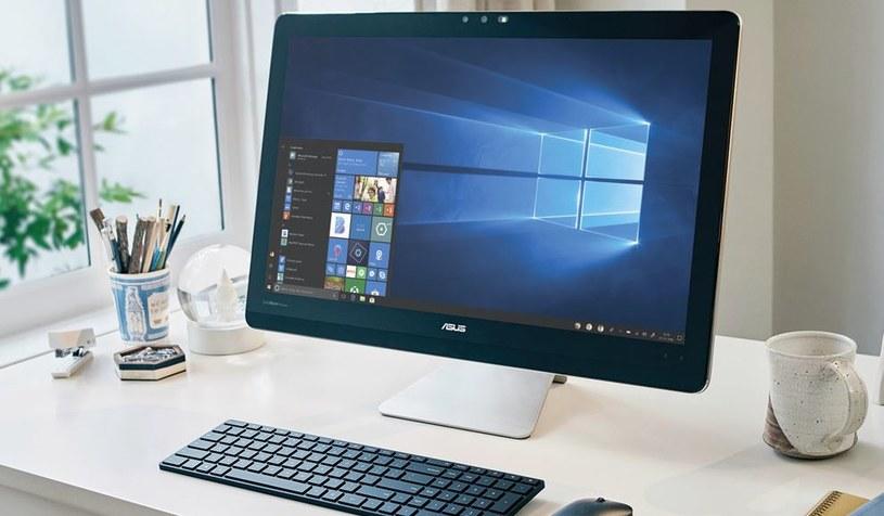 Windows 10 z certyfikatem dla Windows Hello /materiały prasowe
