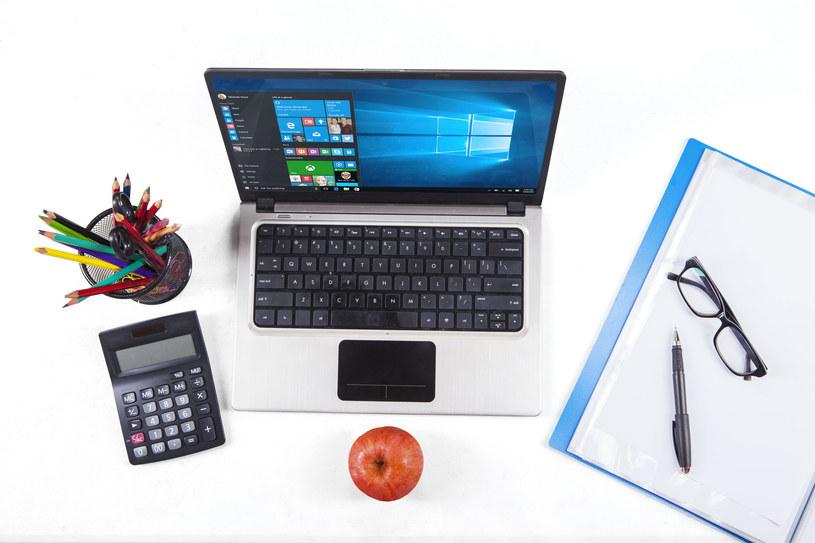 Windows 10 z problemami z informacją na temat Internetu /123RF/PICSEL