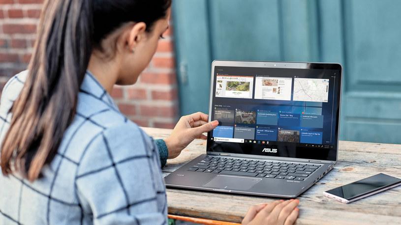 Windows 10 /materiały prasowe
