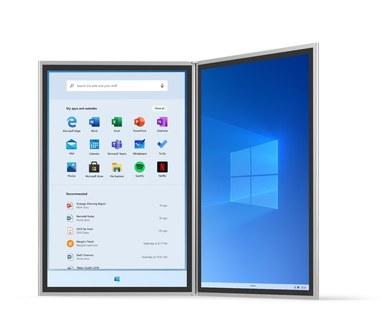 Windows 10X otrzyma funkcję natychmiastowego wybudzenia