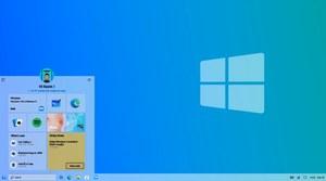 Windows 11 – tak mógłby wyglądać nowy system Microsoftu