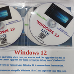 Windows 12 lite, czyli...  jak sprzedać dystrybucję Linuksa