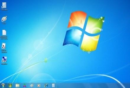 Windows 7 - jak w praktyce sprawuje się najnowszy system operacyjny Microsoft /INTERIA.PL