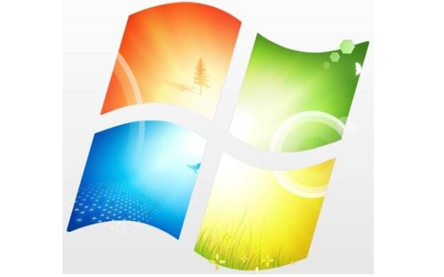 Windows 7 - logo /Informacja prasowa