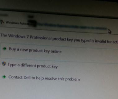 Windows 7 spiracony przez... amerykańską armię
