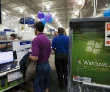 Windows 7 wyciska z komputerów siódme poty