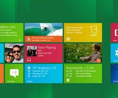 Windows 8 - jak się sprawuję w praktyce