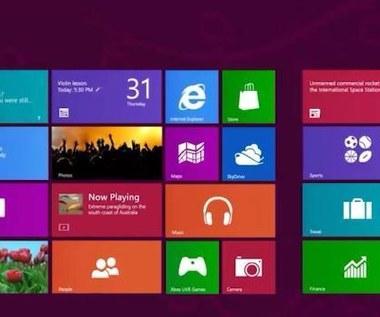 Windows 8 już gotowy. Został skierowany do produkcji