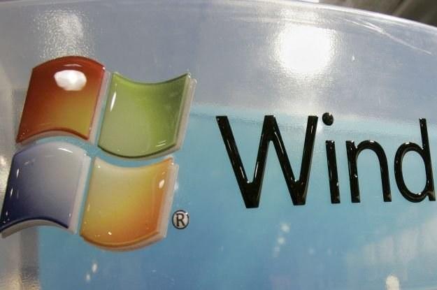Windows 8 nadchodzi - chyba nikt nie jest zaskoczony /AFP