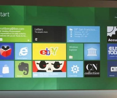 Windows 8 natywnie bez funkcji odtwarzania DVD