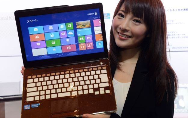 Windows 8 nie będzie tak ocenzurowany, jak wcześniej zapowiadano /AFP