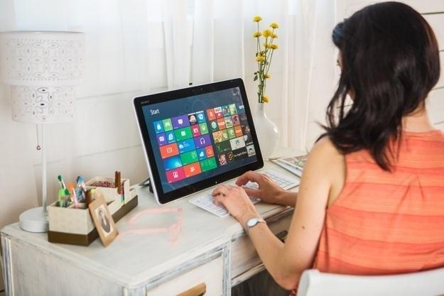 Windows 8 nie zyskał wielkiego zaufania polskich użytkowników /materiały prasowe