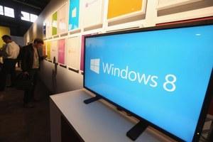 Windows 8 wciąż mniej popularny od Visty