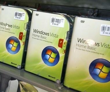 Windows 8 wróci do wad Visty?