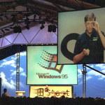 Windows 95 - 20. rocznica premiery
