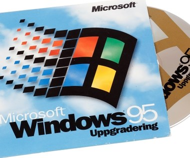 Windows 95 powróci na platformie Xbox One