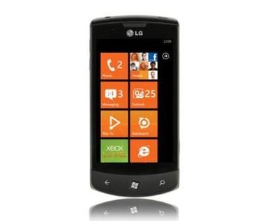 Windows Phone 7 bardziej popularny od Androida? Jak to możliwe?