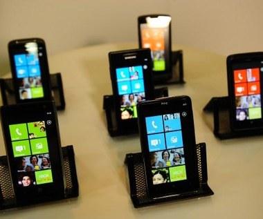 Windows Phone 7 nie trafi na telefony Nokii?