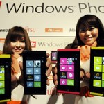 Windows Phone 7 wciąż popularniejszy od nowszej wersji