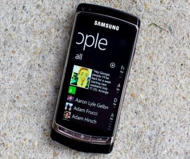 Windows Phone 7 za miesiąc w Europie