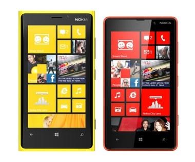 Windows Phone 8 oficjalnie - lista zmian i nowości