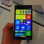 """Windows Phone 9 bez """"kafelków""""?"""
