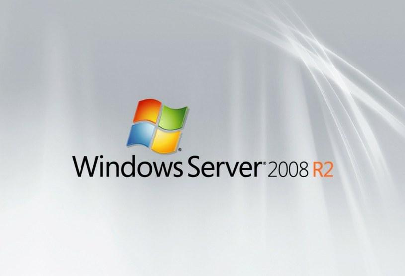 Windows Server 2008 /materiały prasowe