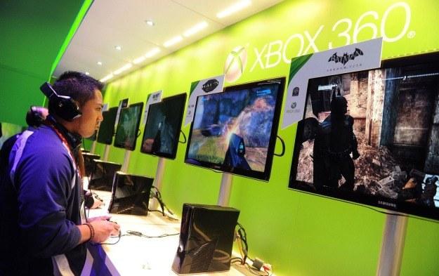 Windows, Windows Phone i Xbox Games - Microsoft wprowadza wspólną płatność dla wszystkich platforma /AFP