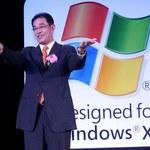 Windows XP w Windows 7