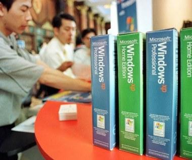 Windows XP wciąż najpopularniejszy w kilku krajach na świecie
