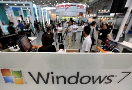 Windows XP wiecznie żywy - przynajmniej na razie /AFP