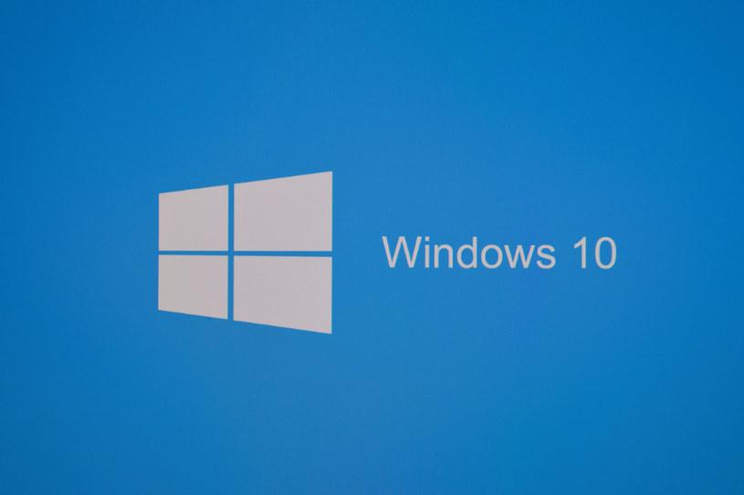 """Windows z """"koszmarną"""" podatnością dnia zerowego o nazwie PrintNightmare /123RF/PICSEL"""