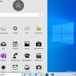 Windows z nowym wyglądem menu Start?
