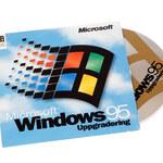 Windowsa 95 można zainstalować w postaci aplikacji