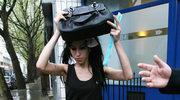 Winehouse nagrywa