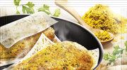 WINIARY POMYSŁ NA… PAPIRUS Soczysta pierś kurczaka w złocistym curry!