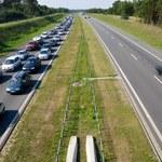 Winietami w korki: Mamy najgorszą wersję bramek na autostradach