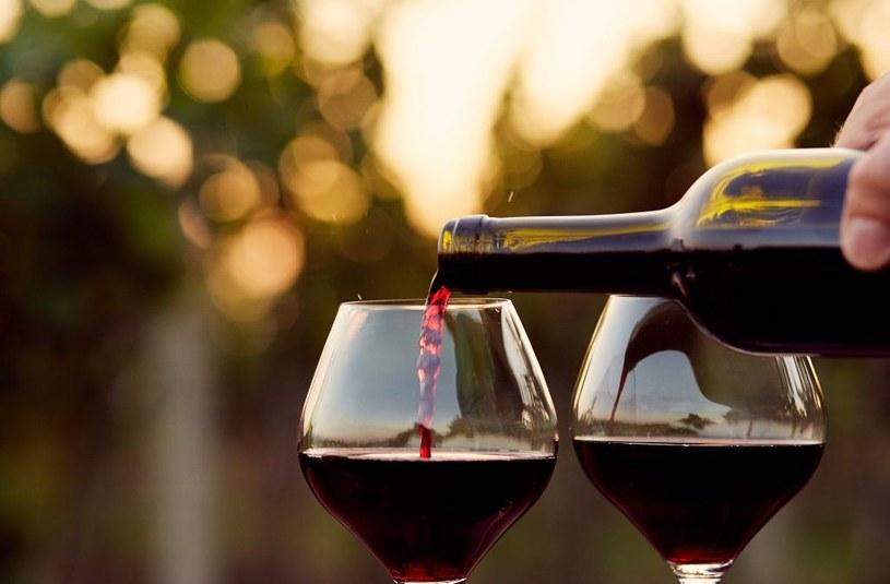 wino a odchudzanie /© Photogenica