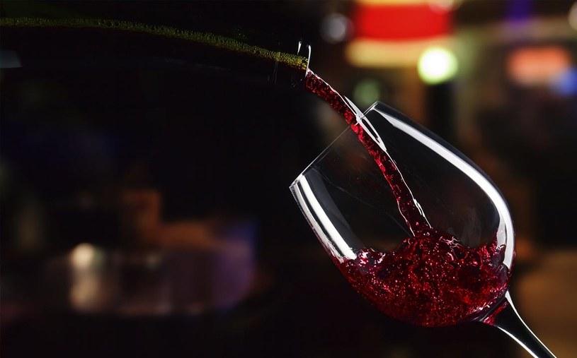 wino a zdrowie /© Photogenica