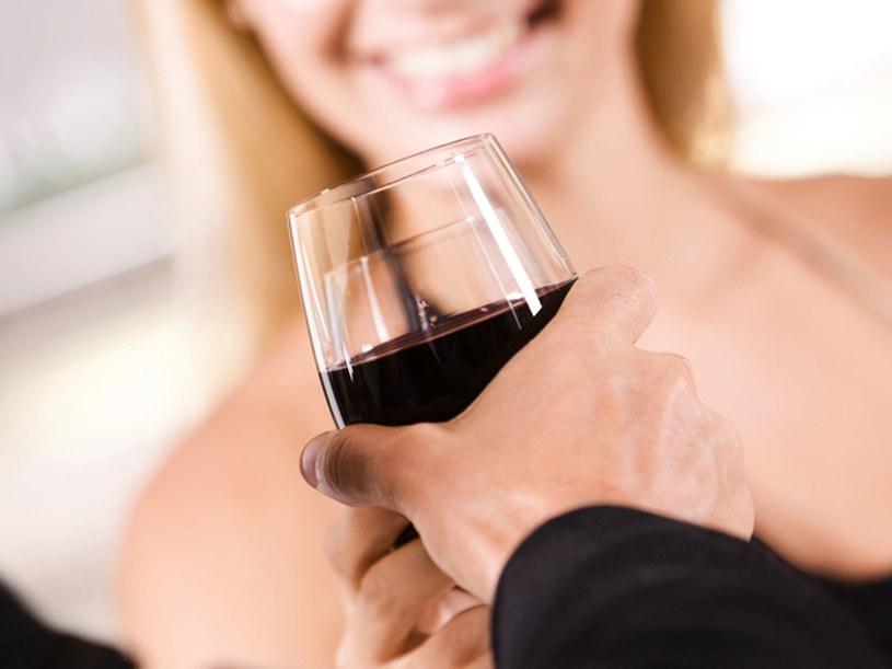 Wino ma tworzyć z potrawą jedną całość  /© Panthermedia