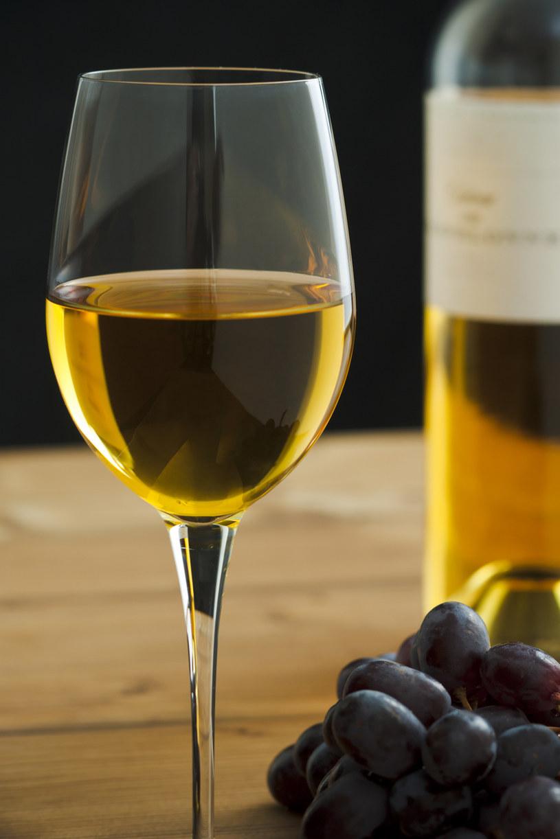 wino na nowotwory /© Photogenica