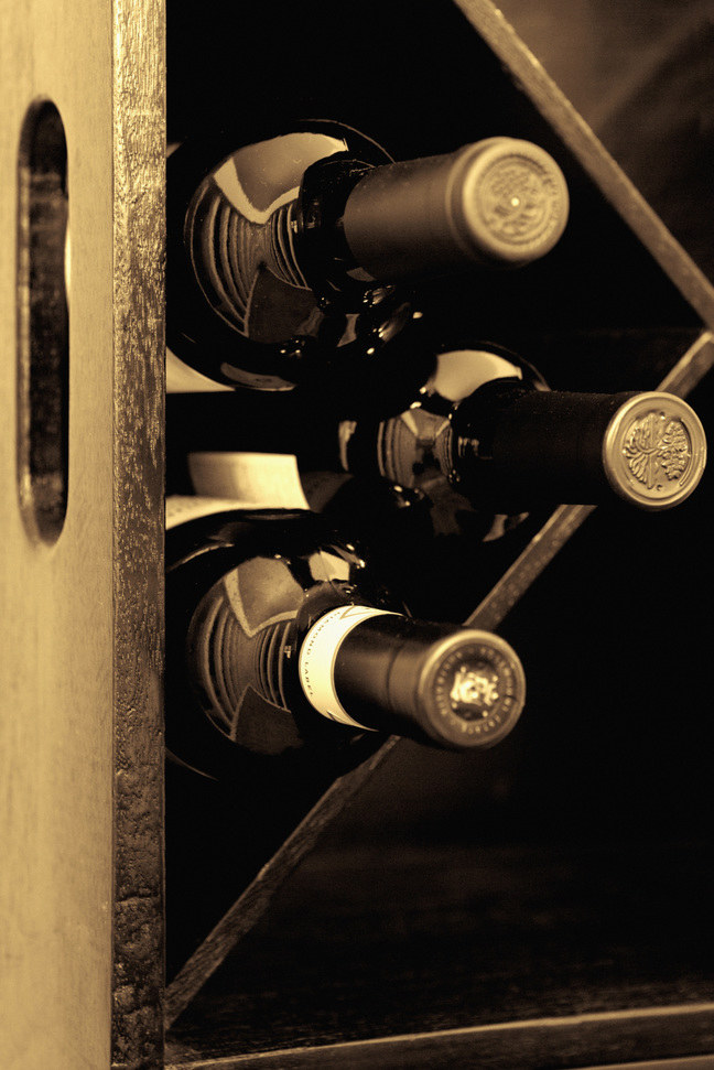 wino przechowywanie /© Photogenica